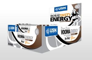 Vooma Energy Gel