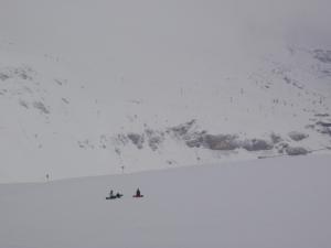 Hintertux Glacier