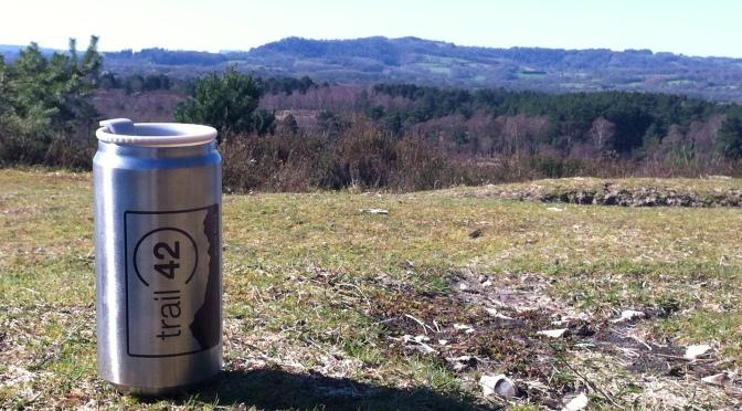 Trail 42 Flask
