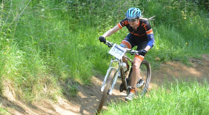 Mud Sweat and Gears Round Three, Codham Park