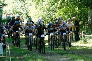 Southern XC Series Round 5