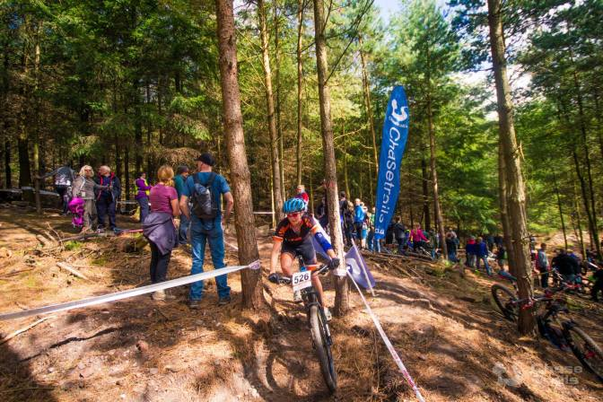 British XC Series Round 5, Cannock Chase