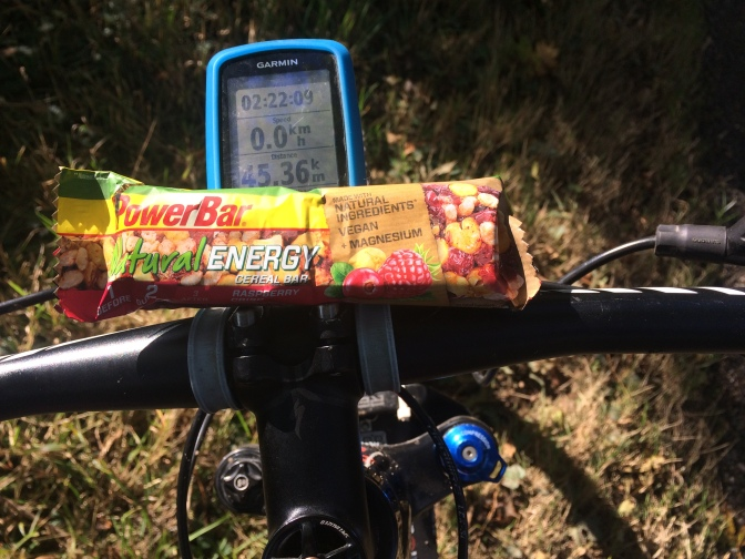 Power Bar – Natural Energy Cereal